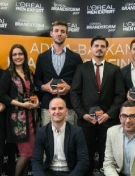 Održano L'Oréal Brandstorm takmičenje za studente