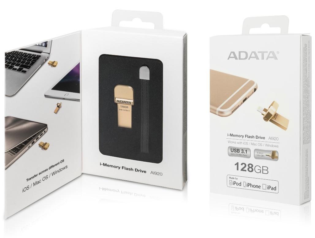Adata iMemory AI920 Aksesoar za tvoj mobilni telefon koji moraš imati!