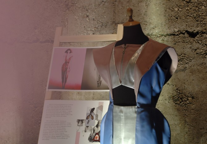 BFW Instashot SENKA ĐORĐEVIĆ Day 4 or 5 3 Modne vinjete na Belgrade Fashion Week u