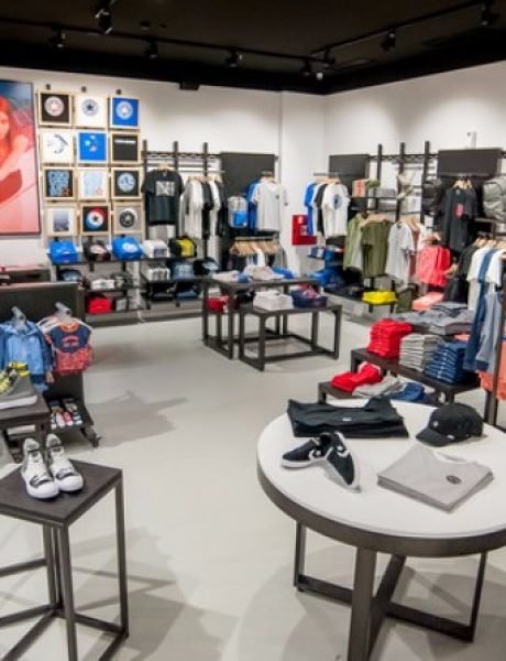 Ljubitelji lifestyle mode, pravac u Big Fashion Shopping Centar!
