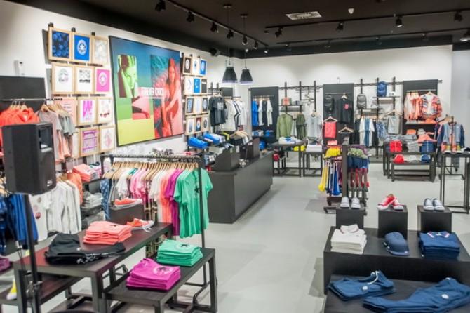 Converse1 Ljubitelji lifestyle mode, pravac u Big Fashion Shopping Centar!