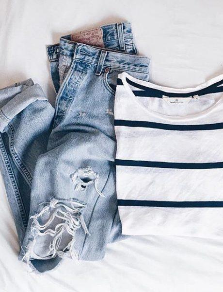 Dženifer Eniston vraća u modu naš omiljeni model džinsa
