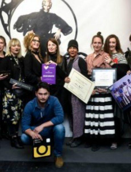 41. Belgrade Fashion Week: Dodela Nagrada