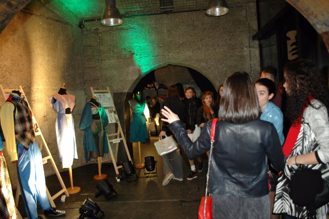 DSC 7425 Modne vinjete na Belgrade Fashion Week u