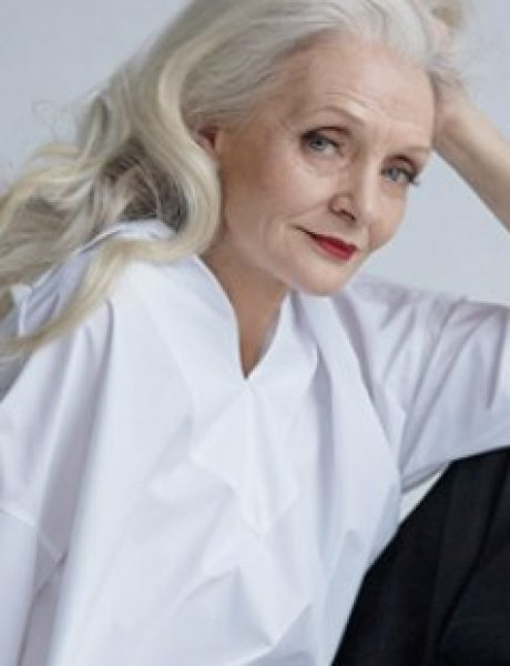 Dokaz da moda ne zna za godine: Agencija koja ne angažuje modele mlađe od 45 godina