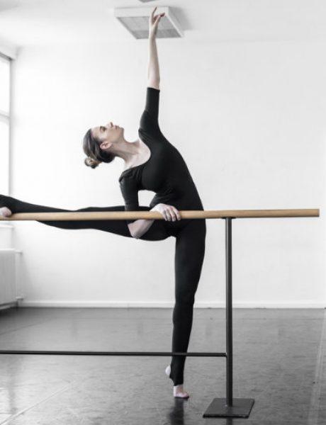 Intervju: Katarina Gromilić, balerina