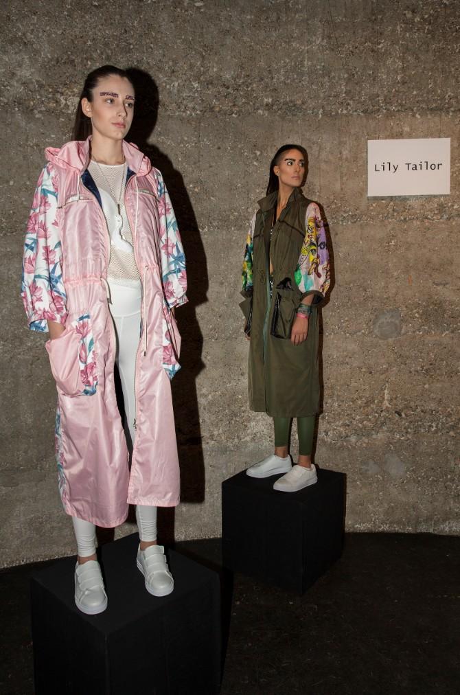 Lily Tailor 1 1 Modne vinjete na Belgrade Fashion Week u