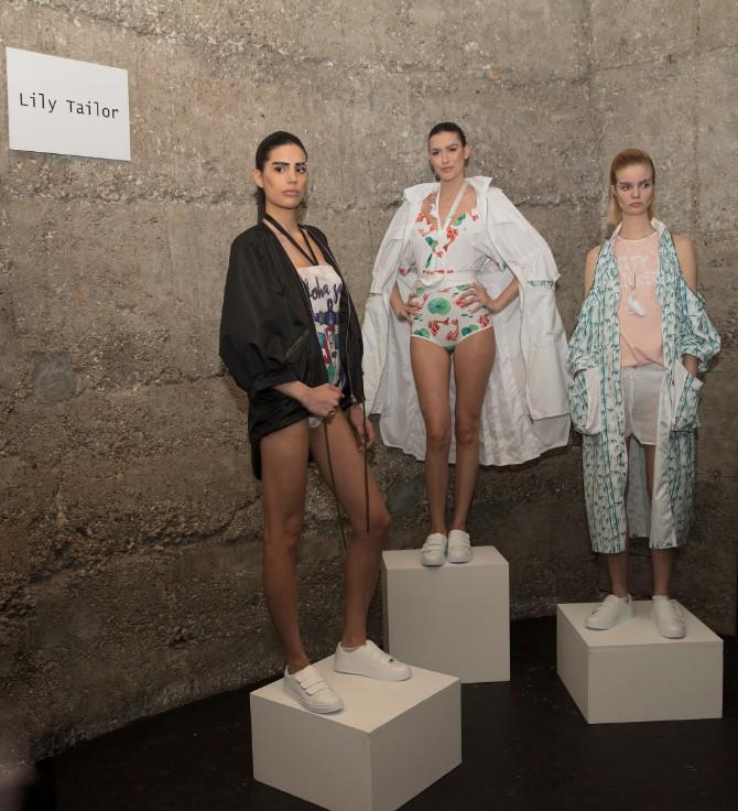 Lily Tailor 1 Modne vinjete na Belgrade Fashion Week u