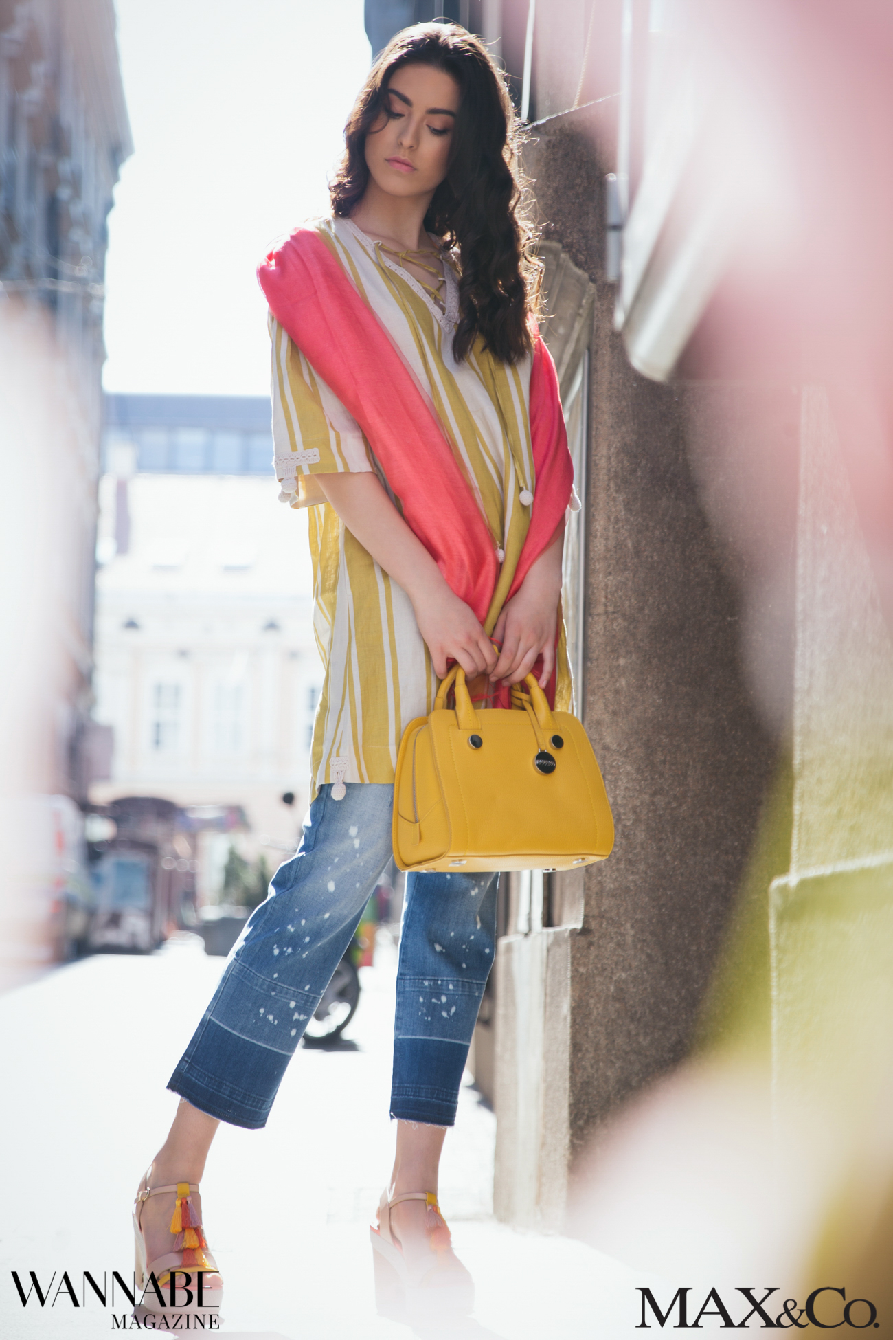 MaxCo 1 2 1 Želimo u svom garderoberu: Boho chic tunika i moderan način da je poneseš