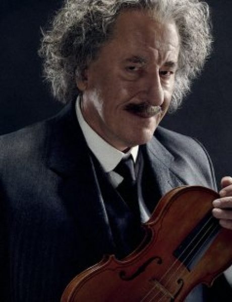 Naša opsesija meseca: Serija koja će učiniti da na Alberta Ajnštajna gledaš drugim očima
