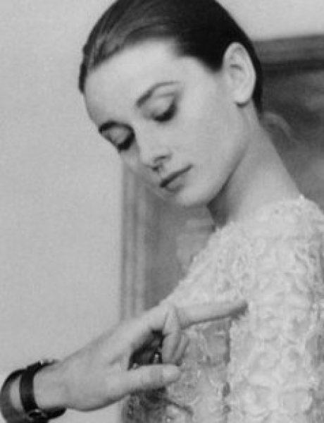 Odri Hepbern i Givenchy: Ljubav koja i dalje traje
