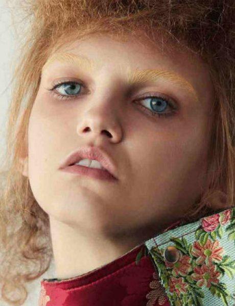Top 10 neobičnih modela koji menjaju modnu industriju
