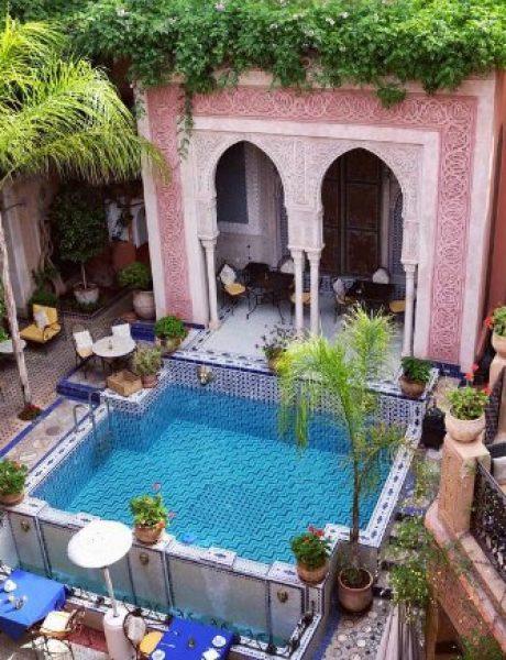 #TravelInspo: 15 dokaza da je Maroko zemlja tvojih snova