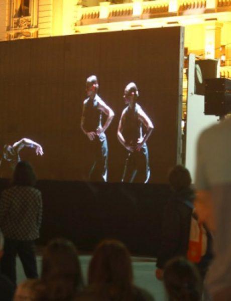 Fantastičnim nastupom Mihaila Barišnjikova zatvoren 14. Beogradski festival igre