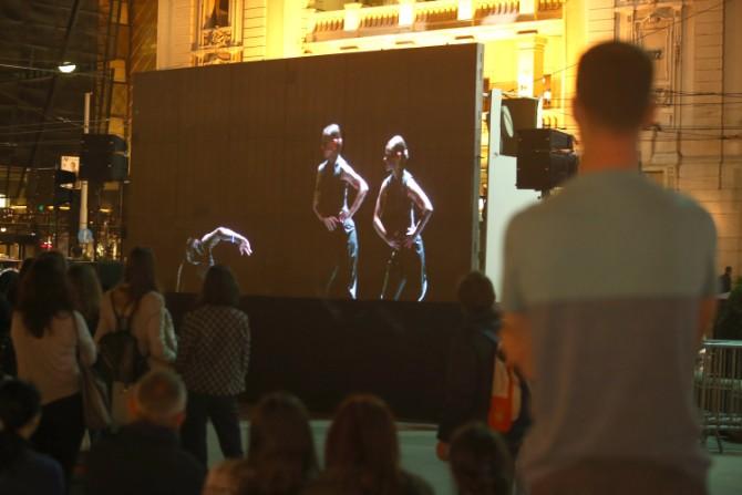 VIP BDF OTVARANJE 224 Fantastičnim nastupom Mihaila Barišnjikova zatvoren 14. Beogradski festival igre