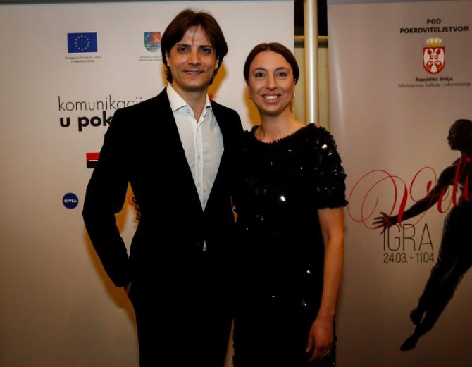 VIP BDF OTVARANJE 32 Fantastičnim nastupom Mihaila Barišnjikova zatvoren 14. Beogradski festival igre