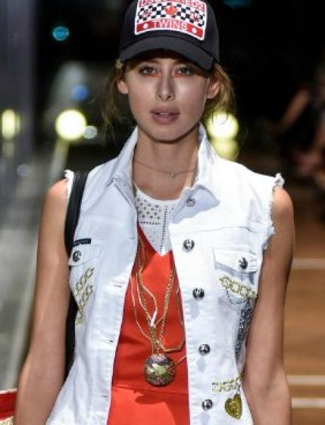 Veče modne magije: Ušće i XYZ Premium Fashion Store predstavili nove modne ideje