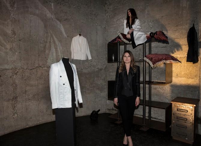Verv Modne vinjete na Belgrade Fashion Week u