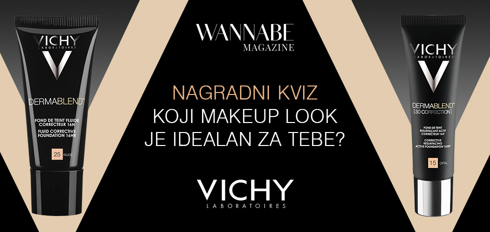 Koji makeup look je idealan za tebe?