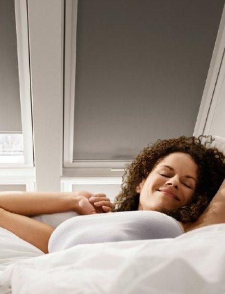 Za dobro zdravlje je važan dobar san: Jednostavan trik koji pomaže da se svakog jutra osećaš kao nova
