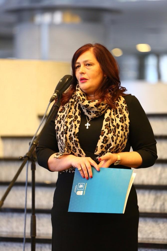 Zorica Dzida Odabrana dela nacionalnih slikara prvi put pred beogradskom publikom