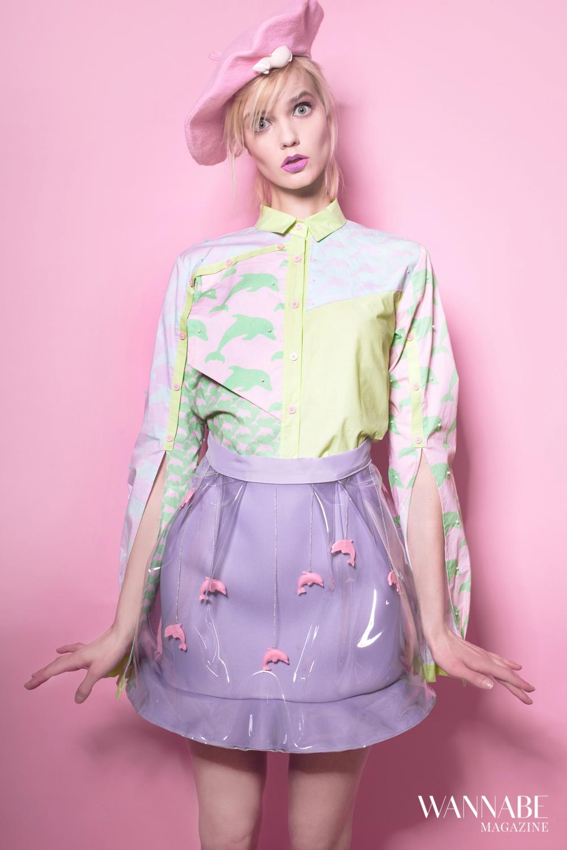 ana Top 5 favorita sa 41. Belgrade Fashion Week a
