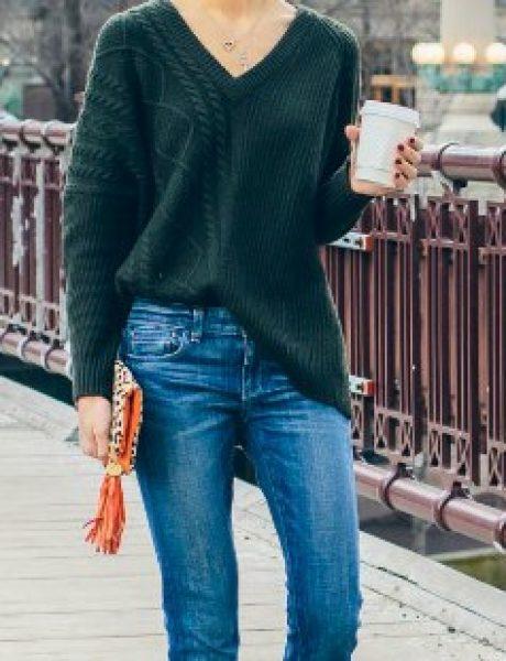 a505e2834007 Tag  šta obući. Stara ne važe  Nova pravila za nošenje boyfriend džinsa.  Moda