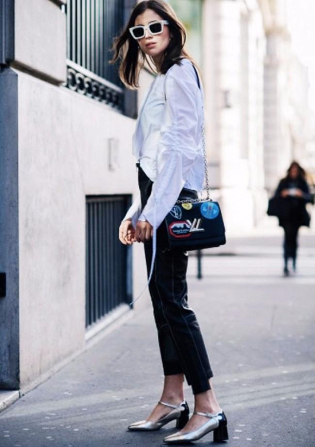 brunch outfits 2 #BrunchTime: Obuci se moderno i udobno za ovu priliku
