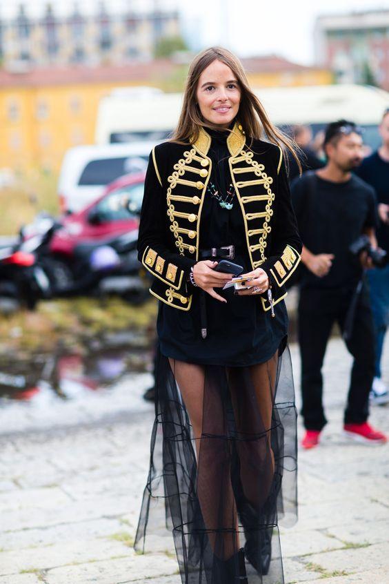 carlotta oddi outfit #FashionInspo: Italijanke koje vredi pratiti na Instagramu
