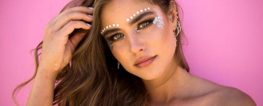 Coachella 2017: Najbolja beauty izdanja za tvoju nedeljnu dozu inspiracije