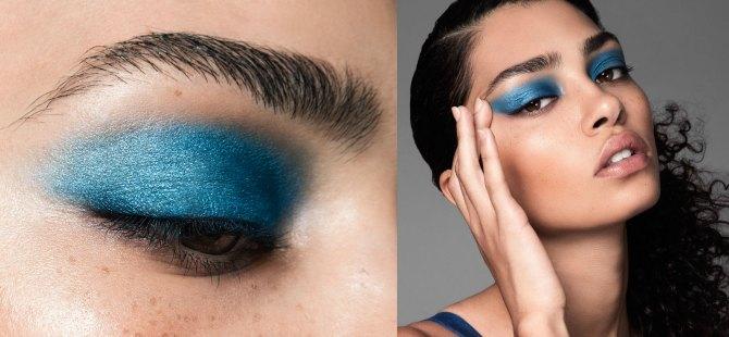 color pop 2 Vodič kroz beauty trendove za proleće/leto 2017. za sve kul devojke