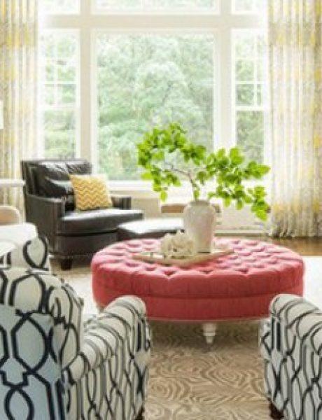 """Ideje za dekoraciju doma koje možeš """"ukrasti"""" od chic hotela"""