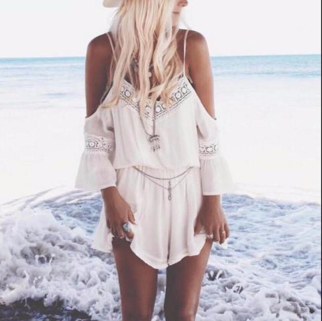haljina Kompletan modni vodič za Coachella 2017.