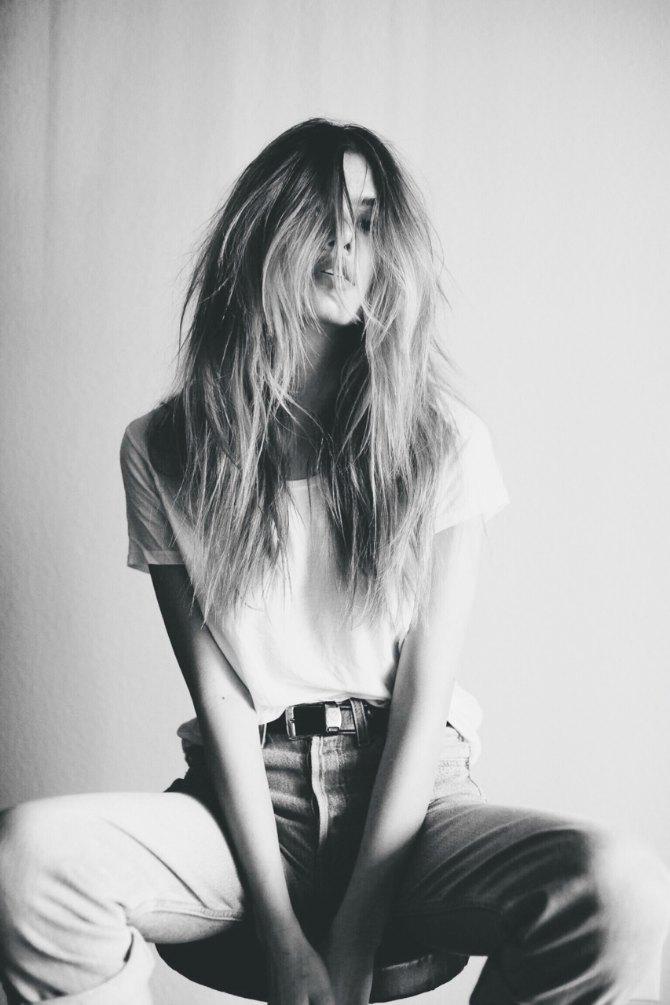 kosa 3 Celulit, mitiseri, kosa koja opada: Prirodna rešenja za najveće beauty probleme