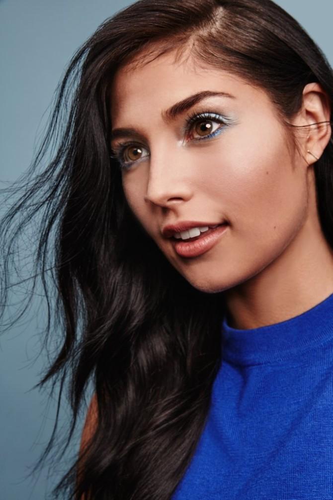 makeup 2 #BeautyInspo: Nedelja savršenog makeup a počinje sad!