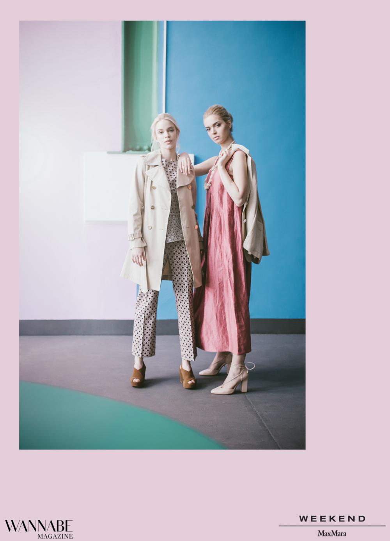 max and co sajt 2 Wannabe editorijal: Shapes Of Fashion