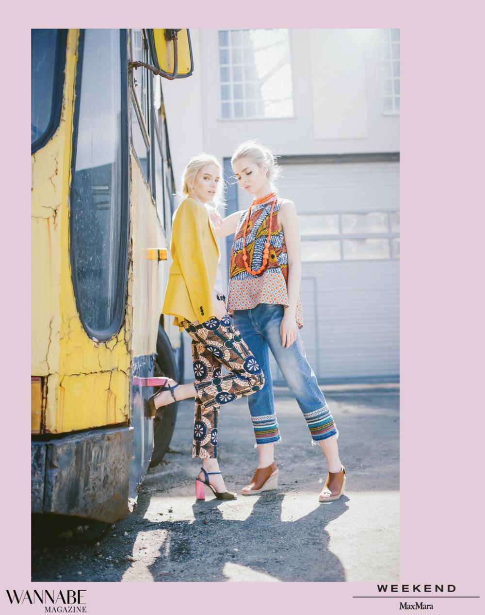 max and co sajt 4 Wannabe editorijal: Shapes Of Fashion