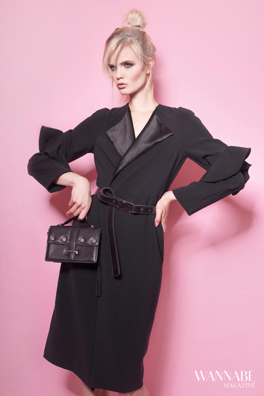 tijana Top 5 favorita sa 41. Belgrade Fashion Week a