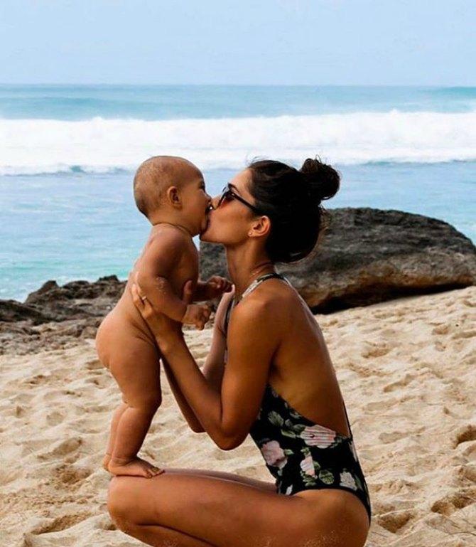 trudnoca2 Trudnoća je dar: Šta se sve dogodi kada postaneš mama? (VIDEO)
