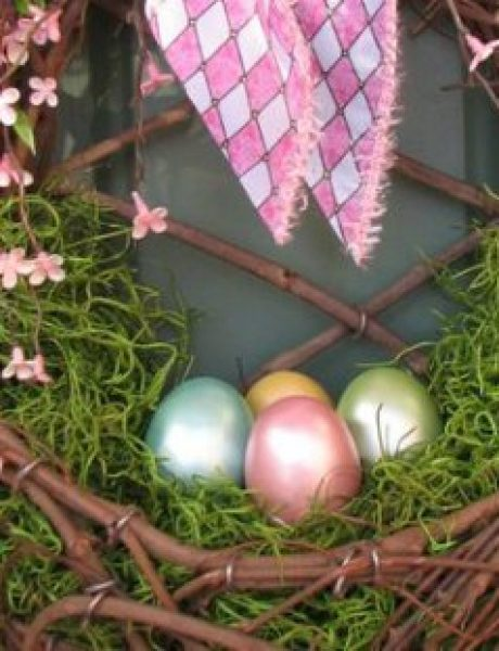 Uskršnja jaja: Tehnike farbanja koje će te sasvim oduševiti