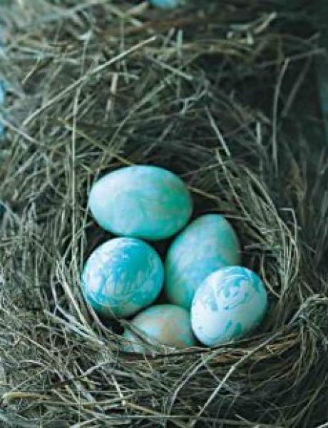 Svila, čipka, dekupaž: Interesantne ideje za farbanje i ukrašavanje uskršnjih jaja