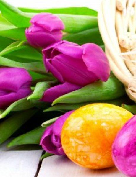 Kreativne ideje za ukrašavanje uskršnjih jaja