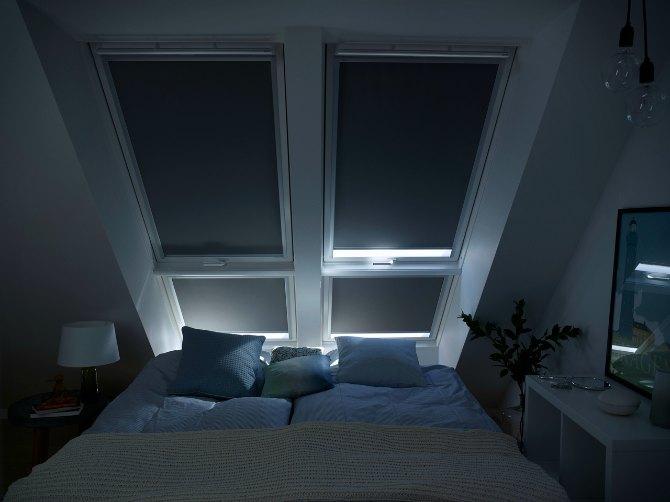 velux 3 Za dobro zdravlje je važan dobar san: Jednostavan trik koji pomaže da se svakog jutra osećaš kao nova