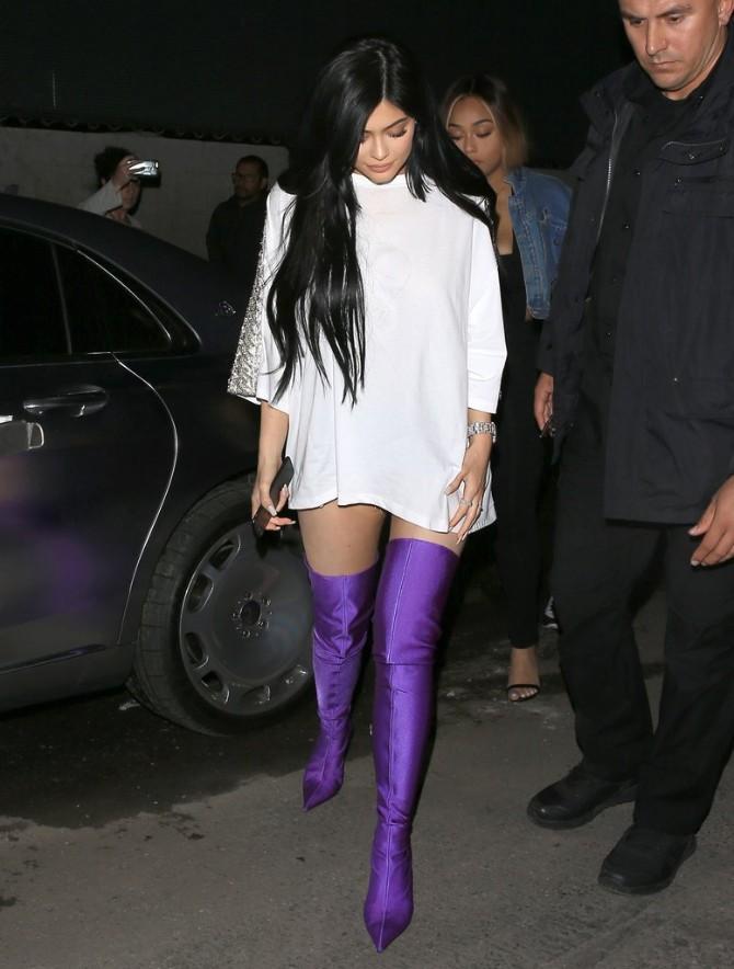 čizme 1 Pantalone ili čizme? Sigurno si već čekirala ovaj trend!