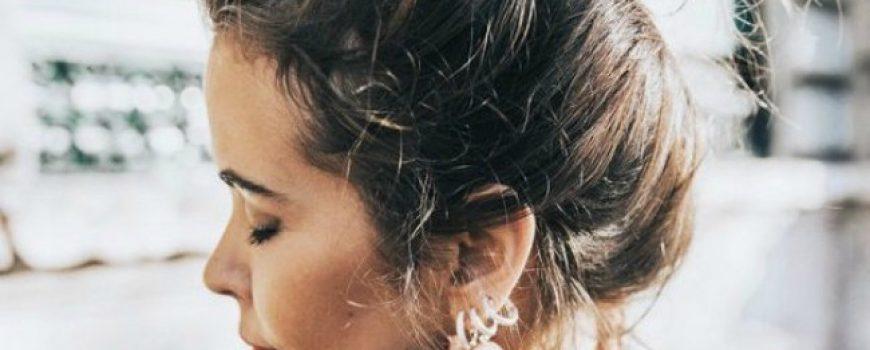 17 trendi frizura koje možeš da napraviš u 60 sekundi