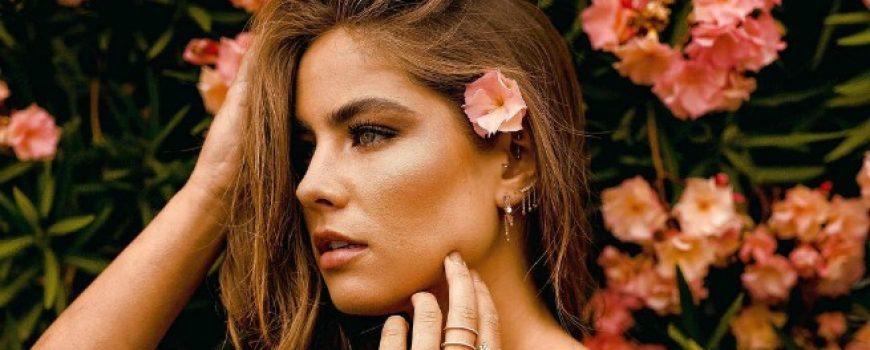 Makeup Tutorial: Summer Look