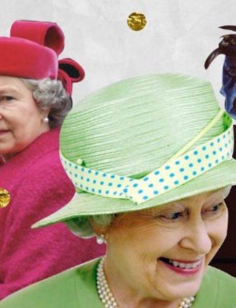 Aksesoar koji je obeležio njen stil: Najlepši šeširi kraljice Elizabete