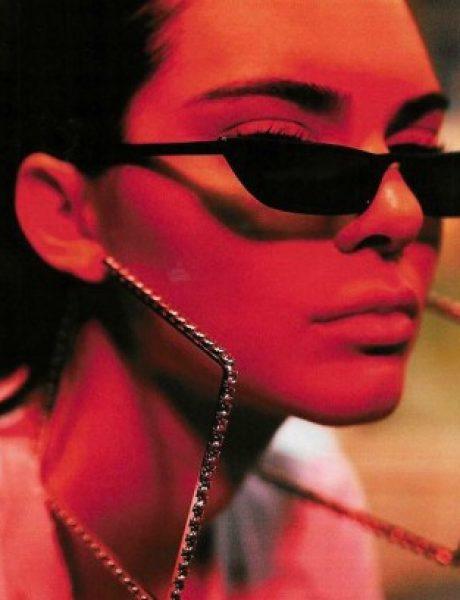 Hot or Not: Sićušne naočare iz devedesetih su ponovo u modi