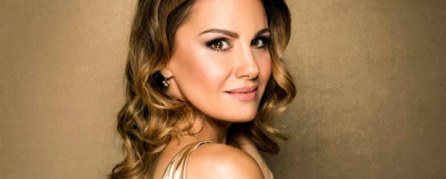 Intervju: Maja Nikolić o lepoti, beauty tajnama i jutarnjim ritualima