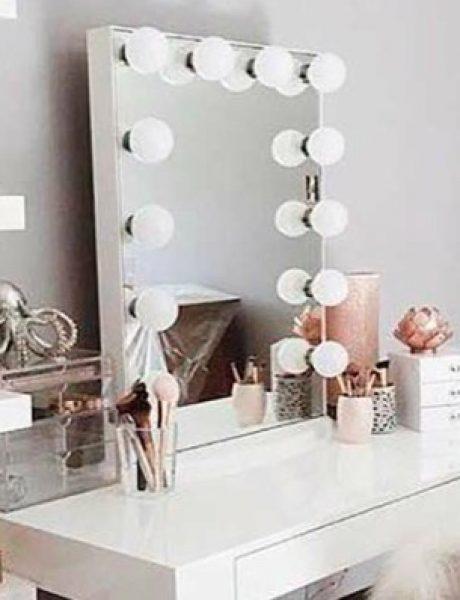 Kako da rešiš problem lošeg osvetljenja prilikom šminkanja?
